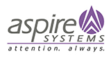 Aspire Systems India Private Limited Logo