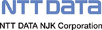 NTT DATA NJK Corporation logo