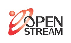 Open Stream logo