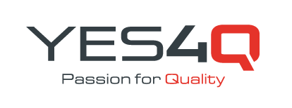 Yes4QA logo